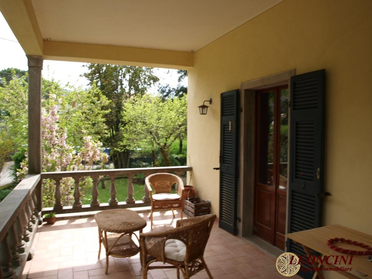 Villa in Vendita a Pontremoli