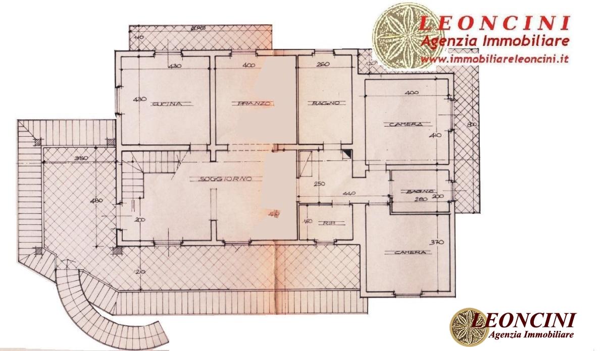 Planimetrie case moderne casa in legno piano terra metri for Planimetrie moderne della fattoria