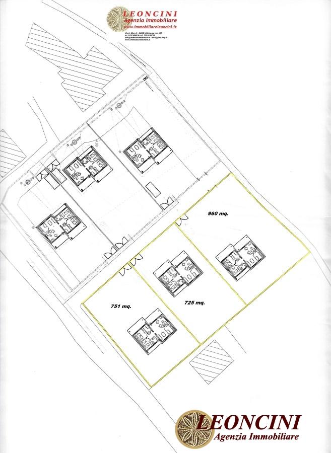 Terreno Edificabile Residenziale in vendita a Villafranca in Lunigiana, 9999 locali, prezzo € 45 | Cambio Casa.it