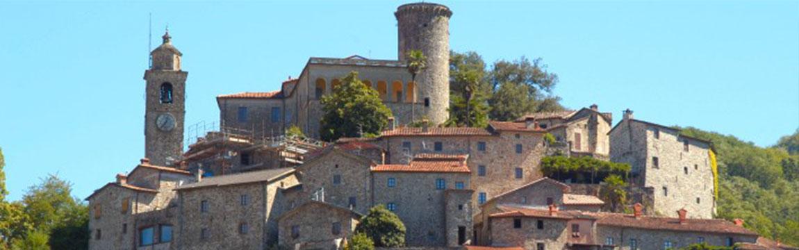 Bagnone in Lunigiana