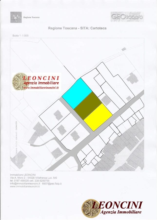 Terreno Edificabile Residenziale in vendita a Villafranca in Lunigiana, 9999 locali, prezzo € 45 | CambioCasa.it