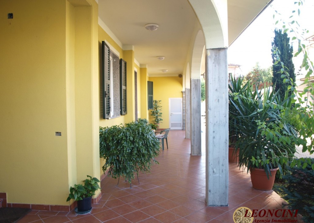 Sale Detached Houses Villafranca in Lunigiana - A444 Detached house Locality