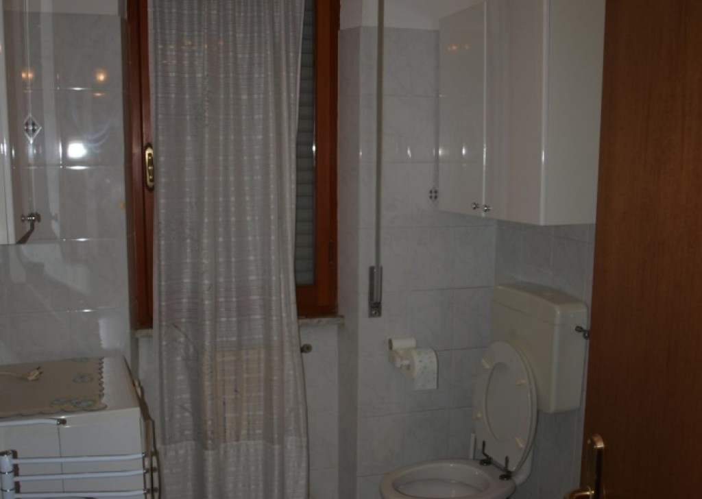 Sale Apartments Filattiera - A301 Flat in furnished area Locality