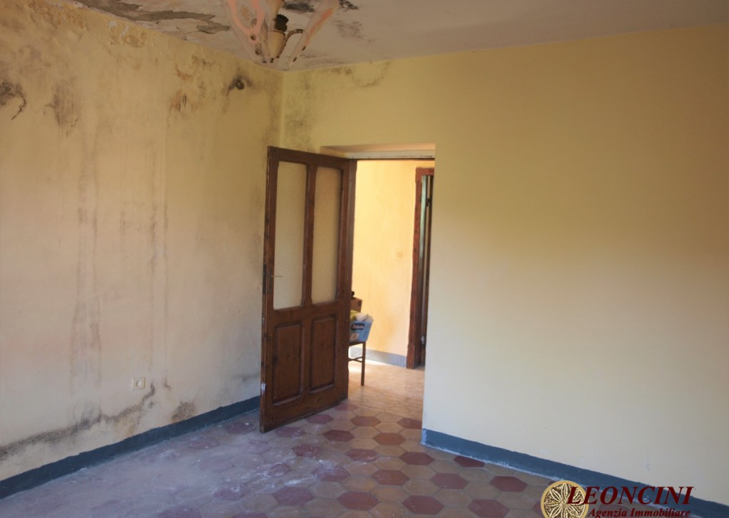 Sale Semi-Detached Filattiera - A447 apartment with independent entrance Locality