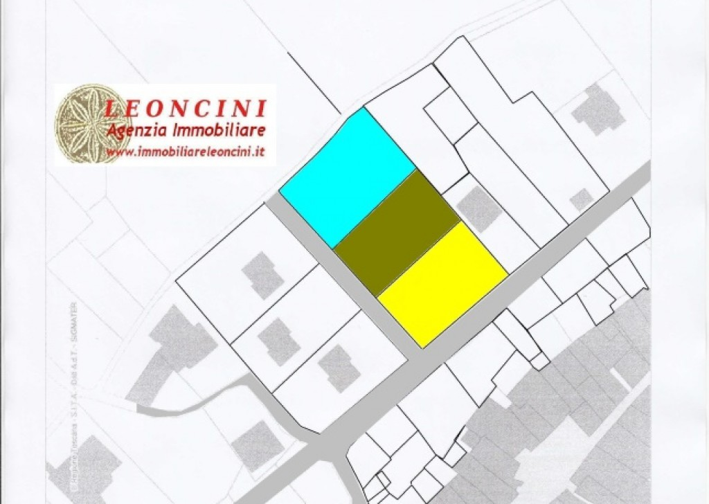 Sale Building Land Villafranca in Lunigiana -  Locality
