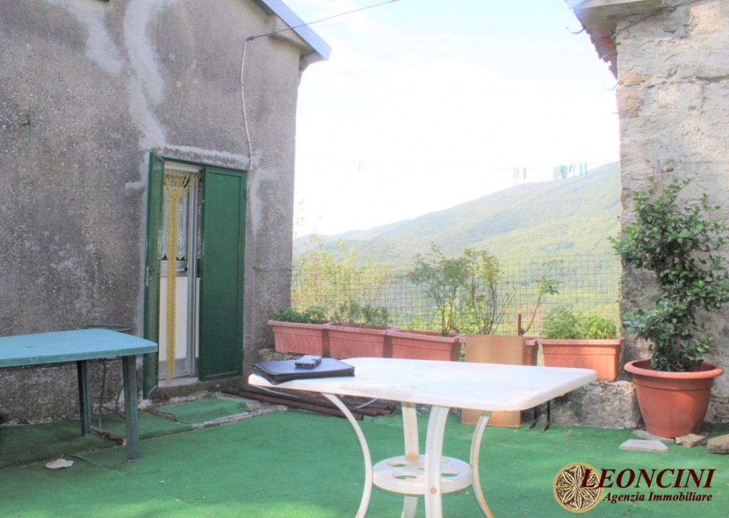 Sale Stonehouses in Historic Center Pontremoli - home in the historic center Locality