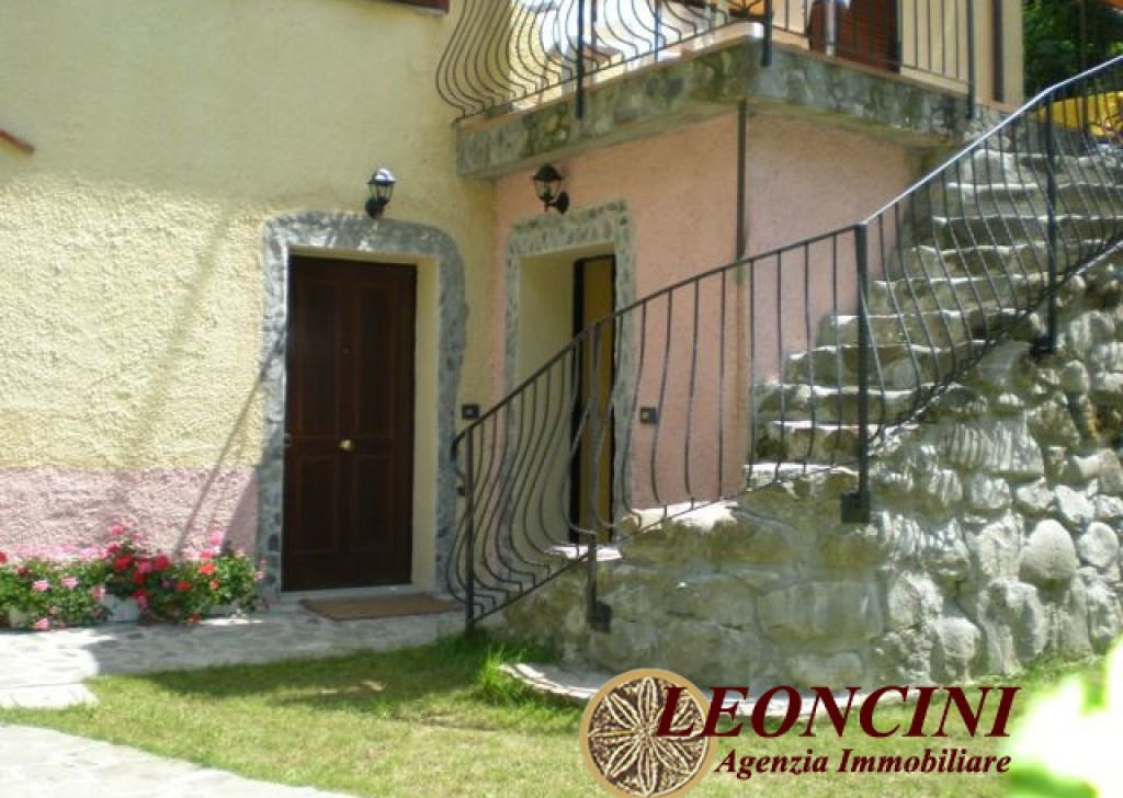 Sale Apartments Bagnone - A497 Apartment with court Locality