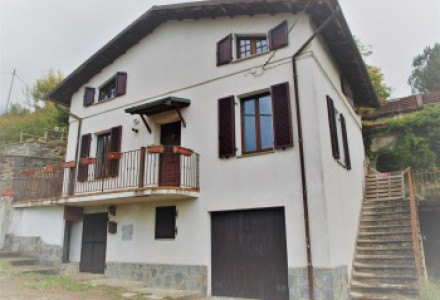 A489 house with panoramic view