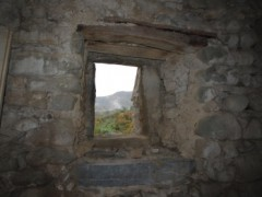 A480 Stone house with view - 6