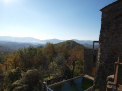 A425 rustic house with panoramic views - 8