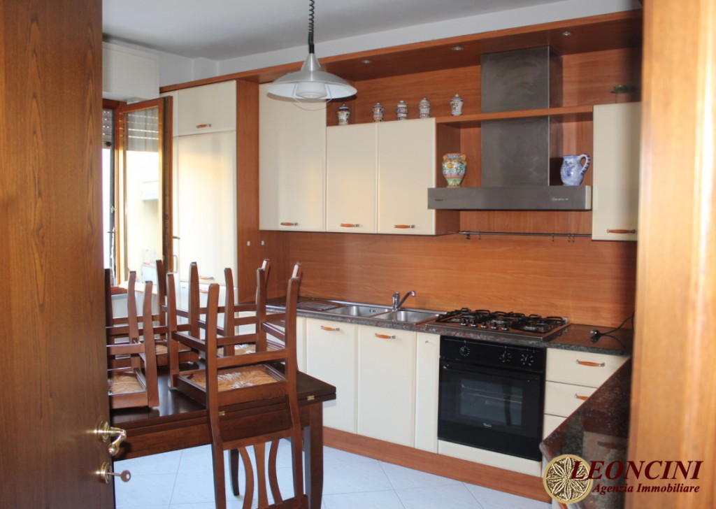 Sale Apartments Mulazzo - A371 first floor apartment Locality