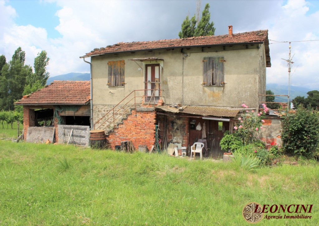 Sale Cottages and Stonehouses Villafranca in Lunigiana - P117 Independent rustic with land Locality