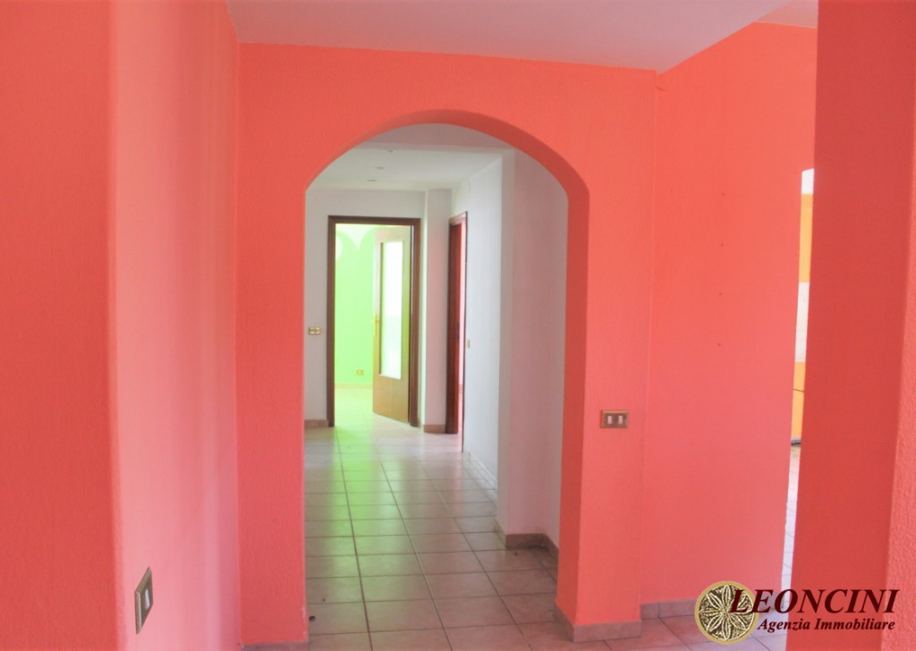 Sale Semi-Detached Filattiera - A317 apartment in a two-family house Locality