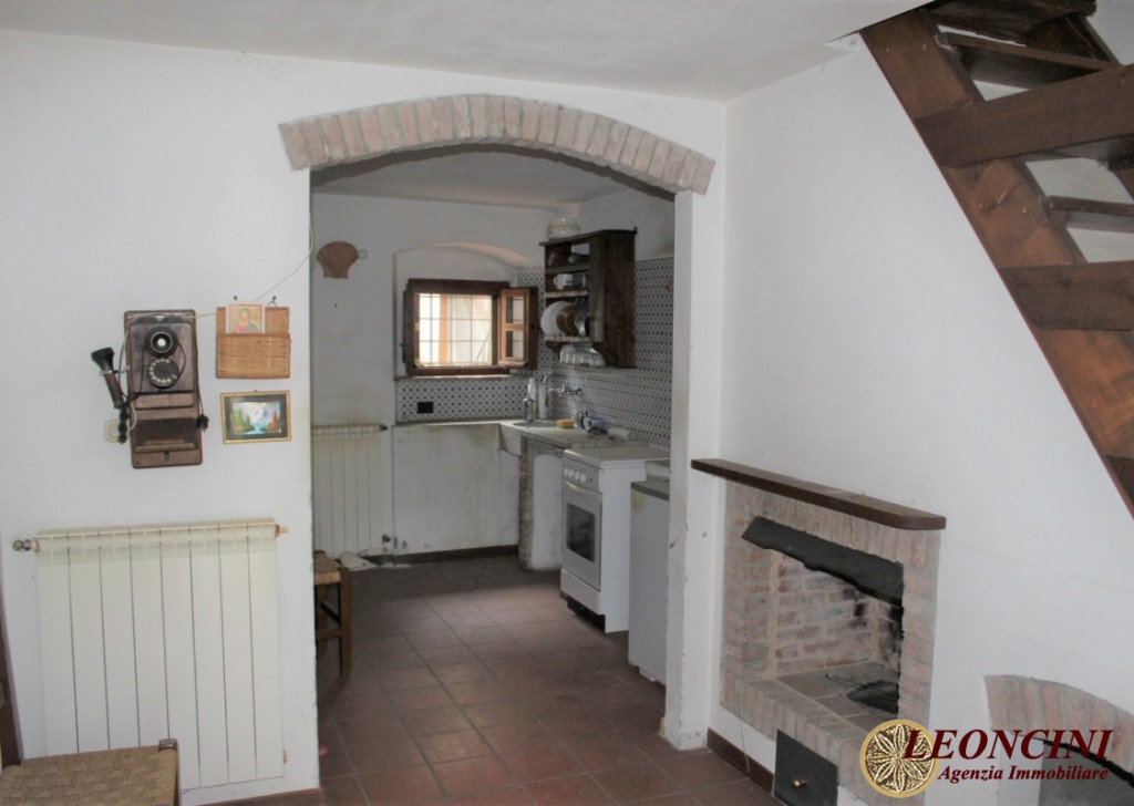 Sale Stonehouses in Historic Center Bagnone - A360 House in historic center Locality