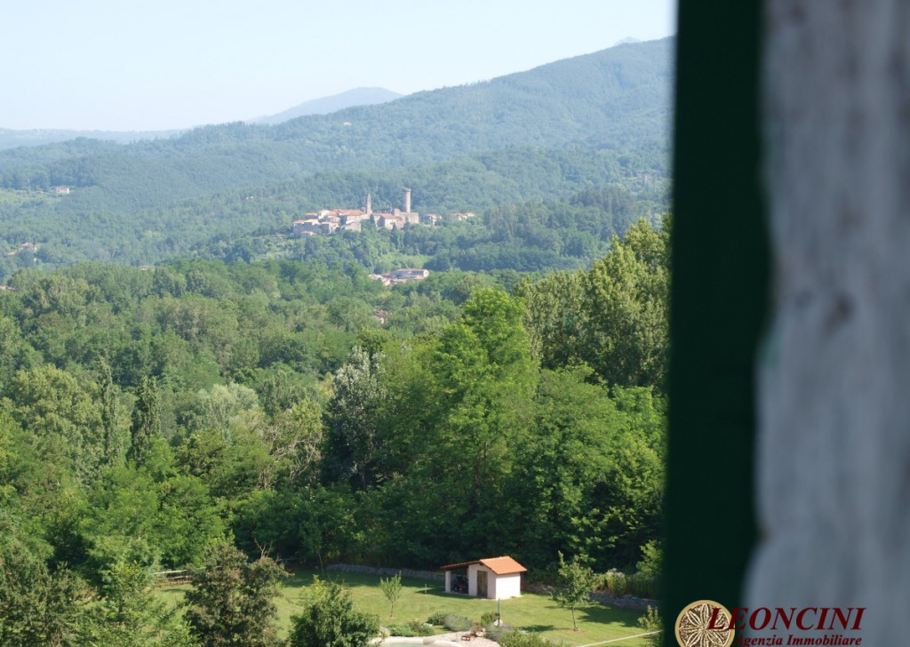 Sale Stonehouses in Historic Center Villafranca in Lunigiana - A495 apartment with terrace Locality